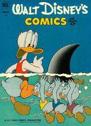 Walt Disney's Comics and Stories Vol 1 143