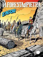 Zenith Gigante 632 (Zagor Gigante 581)