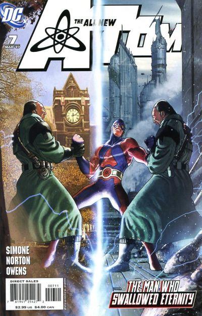 All-New Atom Vol 1 7