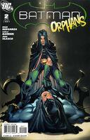 Batman Orphans Vol 1 2