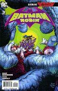 Batman and Robin Vol 1 3