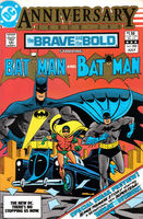 Brave and the Bold Vol 1 200