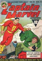 Captain Marvel Adventures Vol 1 22
