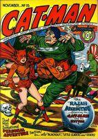 Cat-Man Comics Vol 1 15