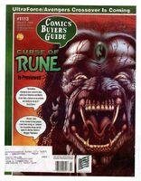 Comics Buyers Guide Vol 1 1113