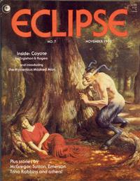 Eclipse Magazine Vol 1 7