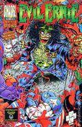 Evil Ernie vs. the Super Heroes Vol 1 1