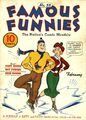 Famous Funnies Vol 1 55