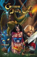 Grimm Fairy Tales (TPB) Vol 1 10