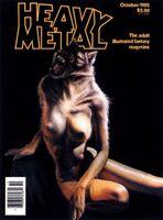 Heavy Metal Vol 6 7