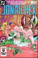 Jonah Hex Vol 1 87