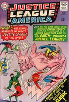 Justice League of America Vol 1 37