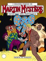 Martin Mystère Vol 1 71
