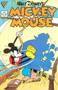 Mickey Mouse Vol 1 228