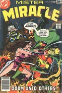 Mister Miracle Vol 1 25