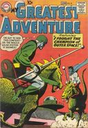 My Greatest Adventure Vol 1 21