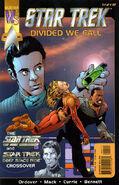 Star Trek Divided We Fall Vol 1 4