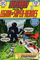 Superboy Vol 1 200