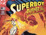Superboy Vol 4 80
