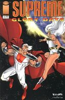 Supreme Glory Days Vol 1 1