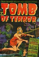 Tomb of Terror Vol 1 3