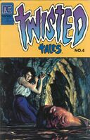 Twisted Tales Vol 1 4