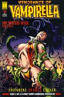 Vengeance of Vampirella Vol 1 16