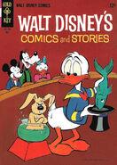 Walt Disney's Comics and Stories Vol 1 296