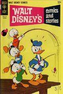 Walt Disney's Comics and Stories Vol 1 325