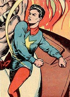 Wonder Boy (comics)