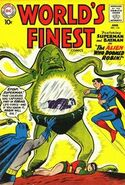 World's Finest Comics Vol 1 110