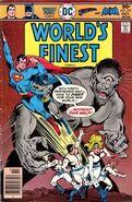World's Finest Comics Vol 1 241