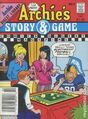 Archie's Story & Game Digest Magazine Vol 1 2