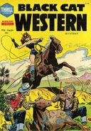 Black Cat Western Mystery Vol 1 54