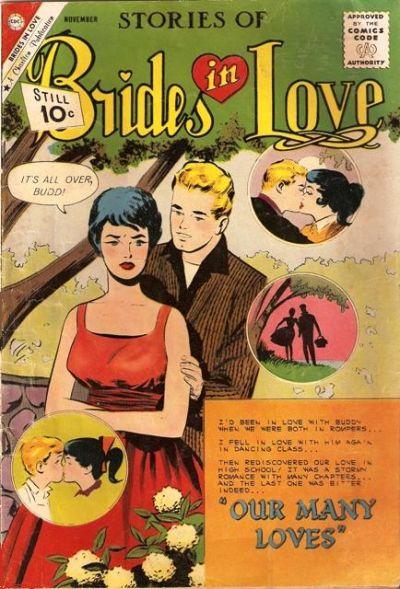 Brides in Love Vol 1 27