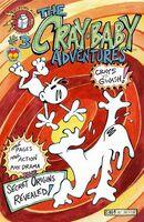 Cray Baby Adventures Vol 1 3
