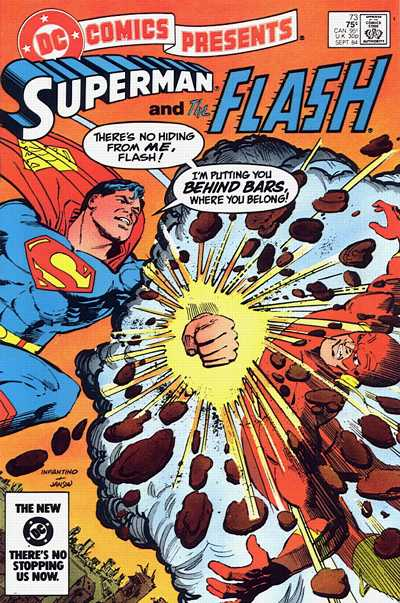 DC Comics Presents Vol 1 73
