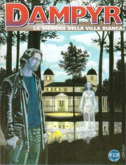 Dampyr Vol 1 38