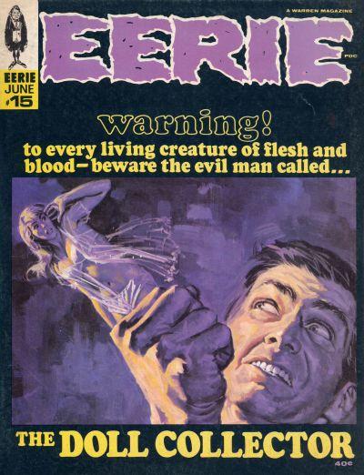 Eerie Vol 1 15
