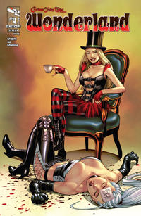 Grimm Fairy Tales Presents Wonderland Vol 1 4