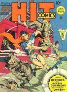 Hit Comics Vol 1 19