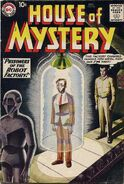 House of Mystery Vol 1 93