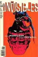 Invisibles Vol 1 1