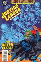 Justice League America Vol 1 105