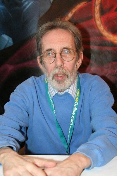 Keith Giffen/Gallery