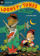 Looney Tunes and Merrie Melodies Comics Vol 1 131