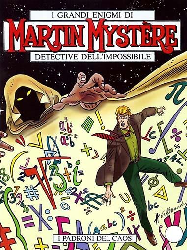 Martin Mystère Vol 1 255