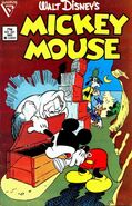 Mickey Mouse Vol 1 221