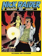Nick Raider Vol 1 51