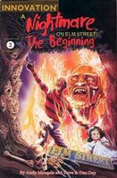 Nightmare on Elm Street The Beginning Vol 1 2